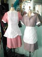 Waitresses - 1950s Costume Rentals